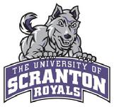University of Scranton ECHA