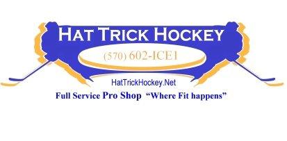 Photo of Hat Trick Hockey